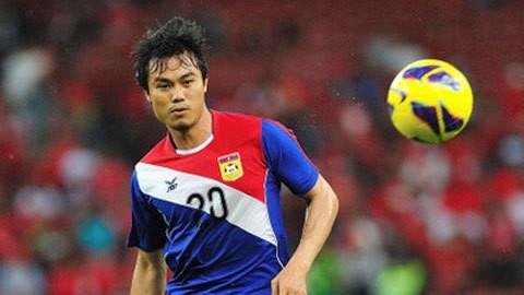 Hai tuyển thủ Lào bị AFC treo giò vĩnh viễn vì bán độ