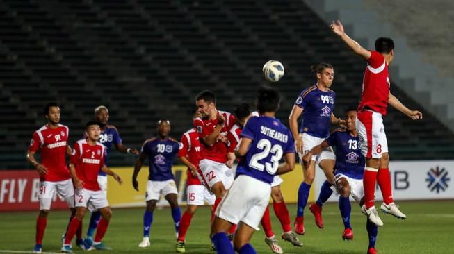 Than Quảng Ninh lên ngôi nhì bảng giải châu lục