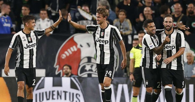 Toàn đội Juventus phải cách ly vì COVID-19