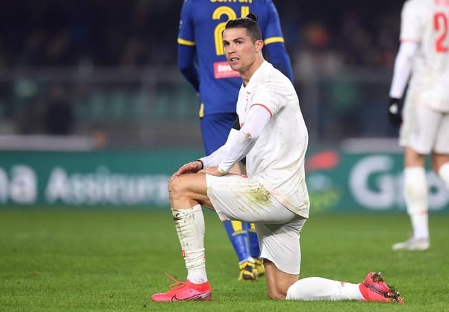 Ronaldo xây bệnh viện chống COVID-19