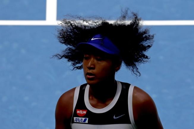 Mới vô địch US Open, Osaka bỏ Roland Garros