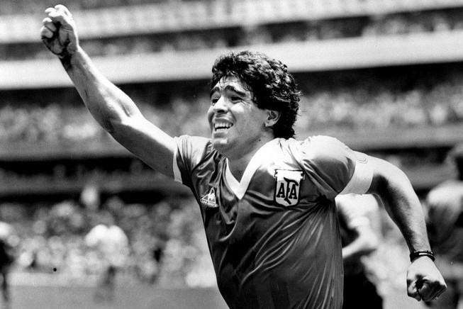 Các nhân vật bóng đá đình đám nói gì về Maradona?
