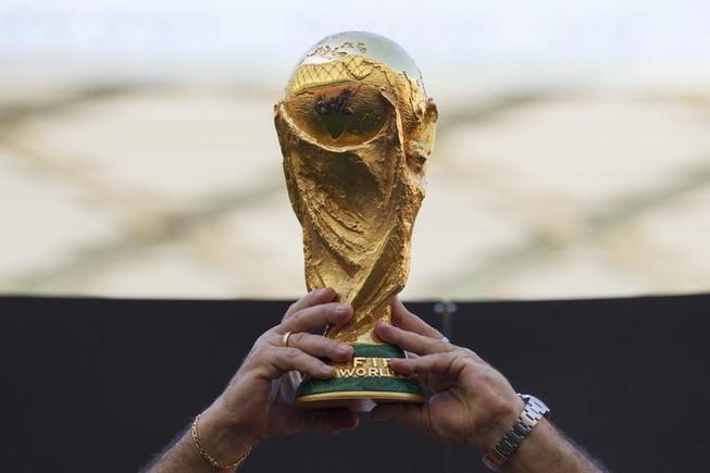 Anh sẵn sàng đăng cai World Cup 2030