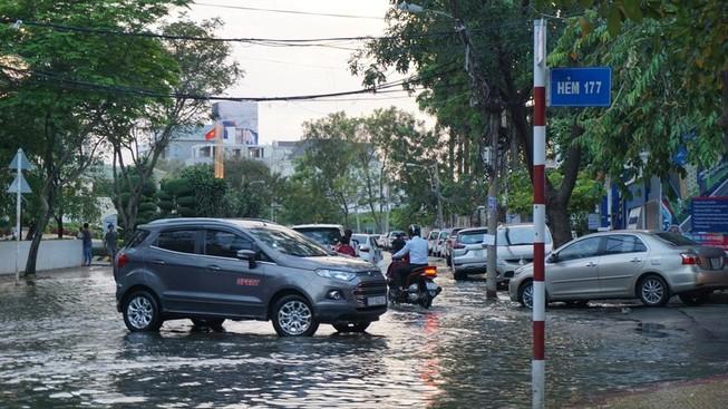 Từ ngày 7-11, chú ý lưu thông trên đường Nguyễn Văn Hưởng