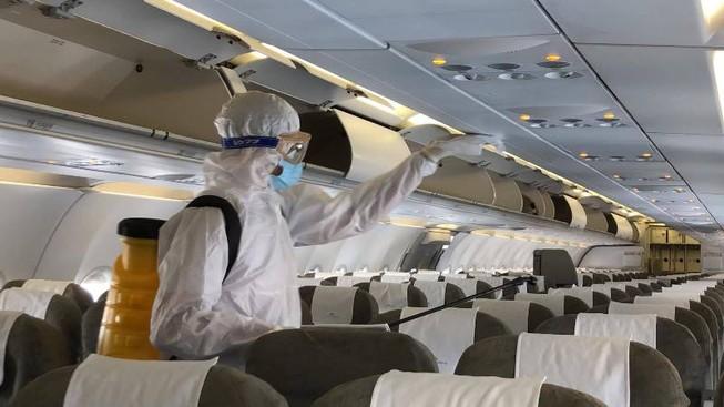 Thủ tướng: Tiếp tục chuyến bay đưa công dân Việt Nam về nước