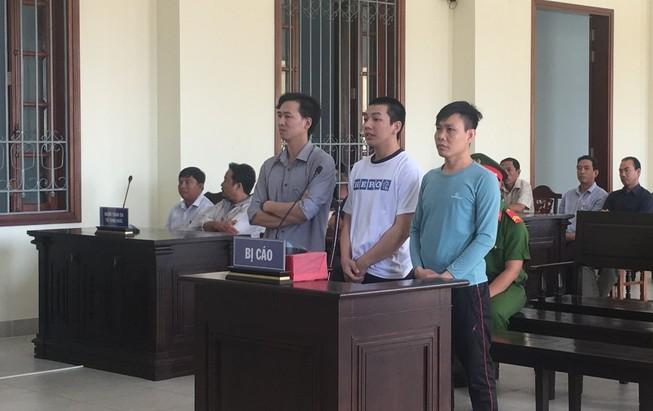 Y án đối với siêu trộm trường học ở 13 tỉnh miền Tây