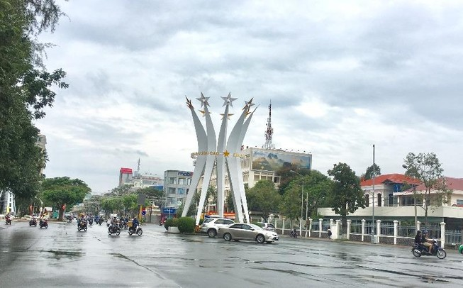 Cần Thơ trình phương án sáp nhập 3 phường ở quận Ninh Kiều