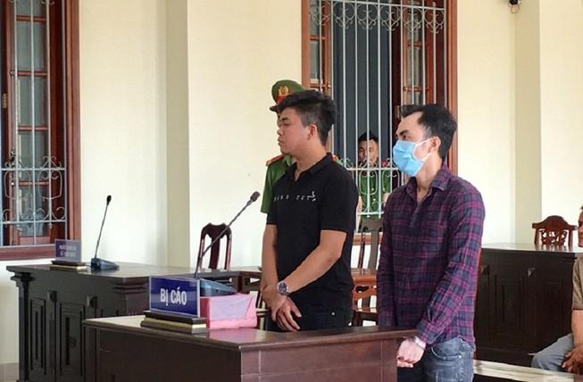 Bị cáo kêu oan, nhưng bị tuyên y án sơ thẩm