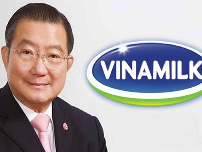 Tỉ phú Thái Lan lại miệt mài mua cổ phiếu Vinamilk