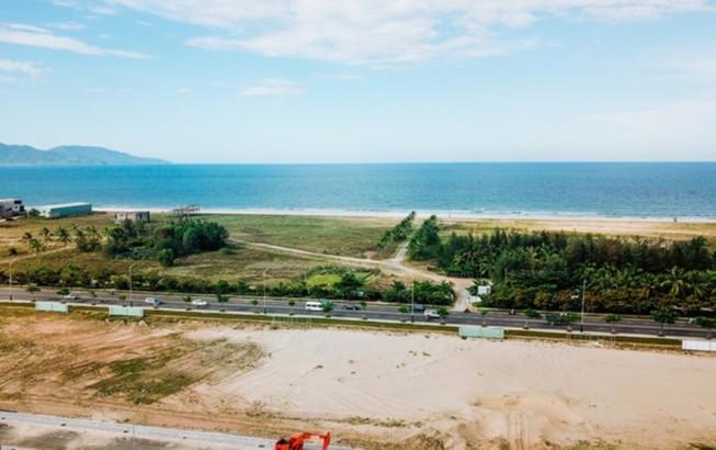 DN nói phá sản nếu thu hồi dự án mở lối xuống biển