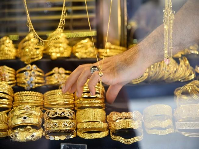 Giá vàng có thể tăng lên mức 56 triệu đồng/lượng?