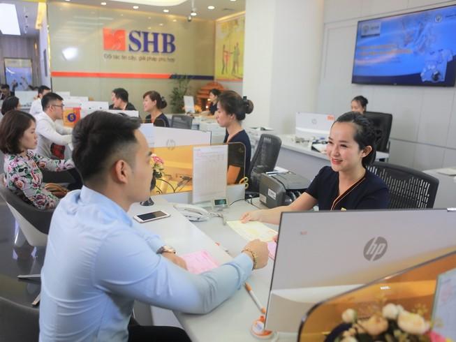 SHB tăng 'sốc' vốn điều lệ thêm hơn 45%