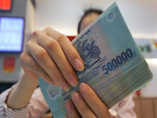 'Việt Nam không thao túng tiền tệ'