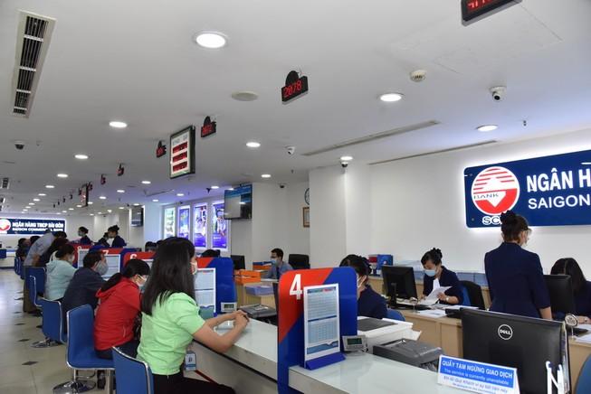Thêm ngân hàng tham gia 'cuộc đua' phí 0 đồng