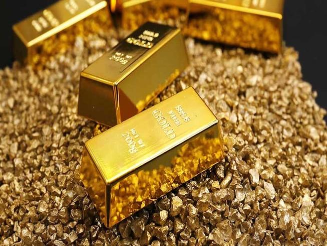 Giá vàng khó lường, cảnh báo nguy cơ vàng nhập lậu