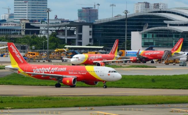 Tăng hơn 1.500 chuyến bay phục vụ tháng cao điểm hè