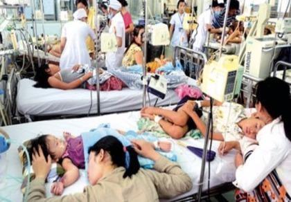 Việt Nam đang đối mặt với 'gánh nặng kép' về bệnh tật