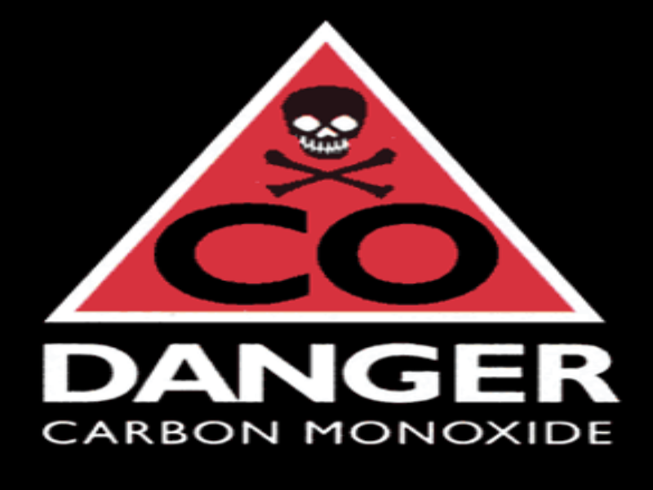 Nguy cơ 'chết êm dịu' vì ngộ độc khí CO