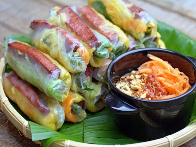 9 món ăn vặt ngon 'không kiểm soát' ở Sài Gòn