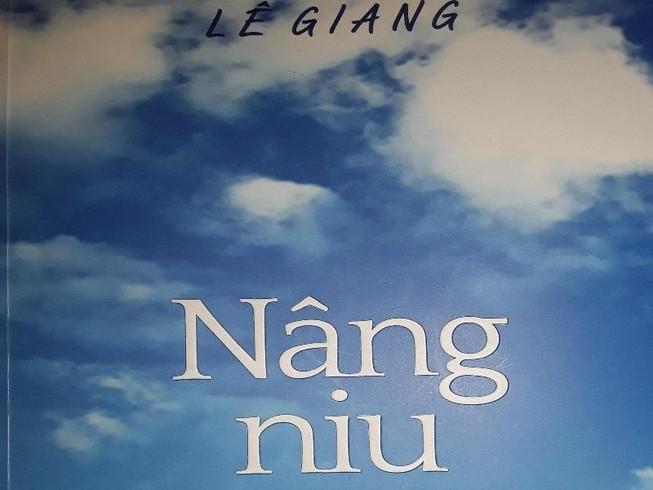 Nhà thơ Lê Giang ra sách ở tuổi 90
