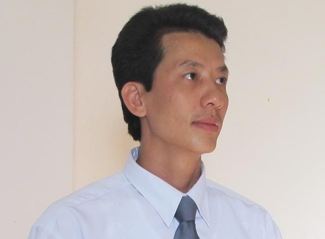 Liên đoàn luật sư VN lập tổ công tác xem xét bảo vệ luật sư Võ An Đôn