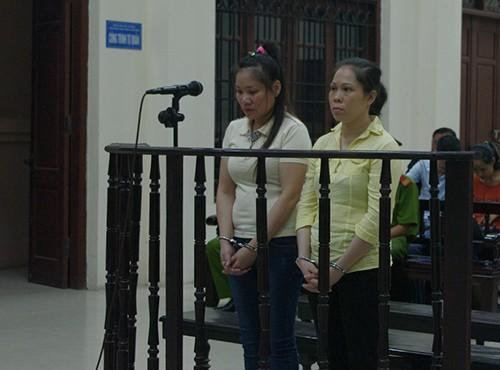 Tòa phạt tù hai bị cáo mua bán trẻ em ở chùa Bồ Đề