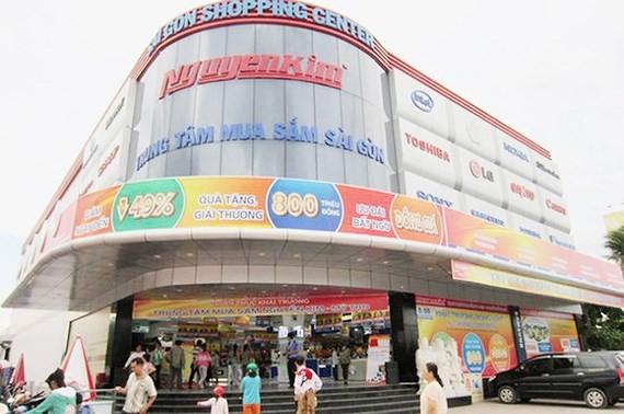 Cục Thuế yêu cầu ngân hàng cưỡng chế 148 tỉ của Nguyễn Kim