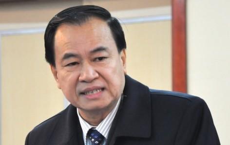 Nghi án JTC đưa hối lộ: Một Thứ trưởng đã nghỉ hưu phải giải trình