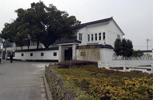 Thế lực gia tộc Chu Vĩnh Khang ở Giang Tô
