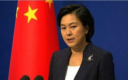 """Trung Quốc lại lên giọng ngang ngược yêu cầu Việt Nam """"dừng quấy rối"""""""