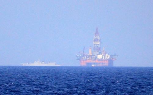 """""""4 sai lầm chiến lược của Trung Quốc trên biển Đông"""""""