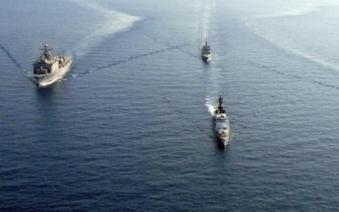 Chiến lược đấu tranh tâm lý mới của Trung Quốc trên Biển Đông