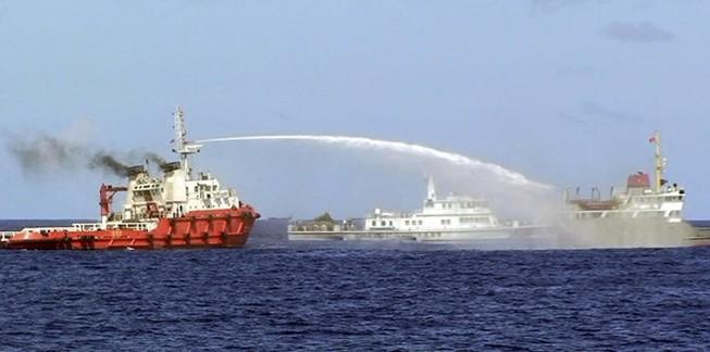 Biển Đông: Sau phát ngôn là… hành động ấn tượng?
