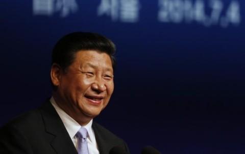 """Ông Tập Cận Bình: """"Đối đầu Mỹ-Trung là một thảm họa"""""""