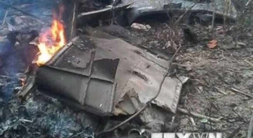 Đã tìm ra nguyên nhân trực thăng Mi-171 rơi