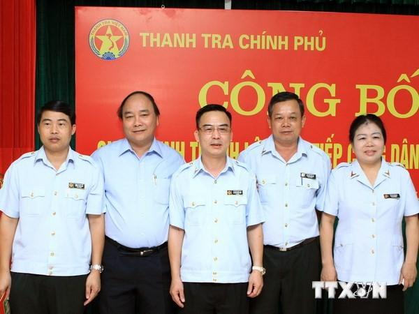 Thành lập Ban tiếp công dân Trung ương