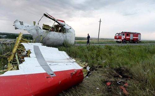 """""""Việc Mỹ buộc tội Nga vụ MH17 sẽ khơi mào cuộc Chiến tranh lạnh mới"""""""
