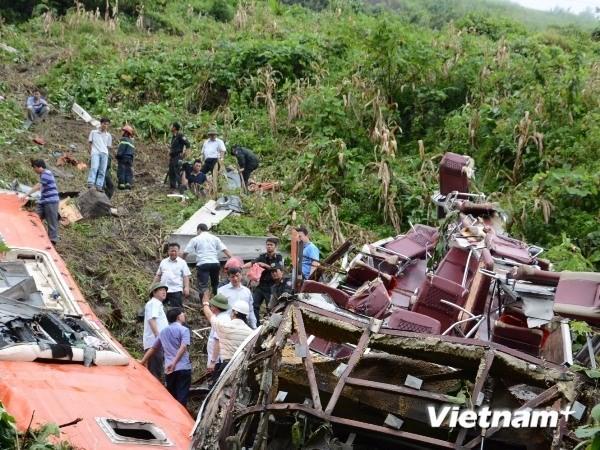 Kỳ nghỉ 2/9: Gần 200 vụ tai nạn giao thông làm 114 người tử vong