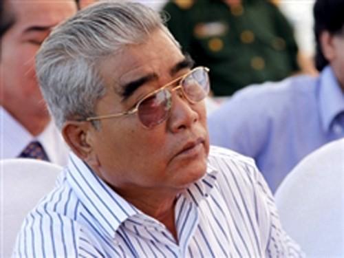 Đề nghị hủy danh hiệu anh hùng của cựu bí thư Thừa Thiên - Huế