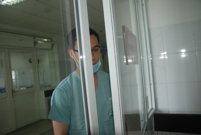 Diễn biến sức khỏe của bệnh nhân nghi nhiễm Ebola ở Đà Nẵng