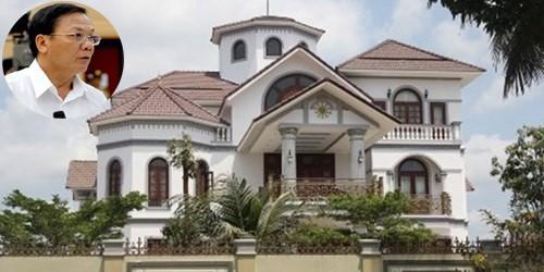 Ủy ban kiểm tra Trung ương kết luận về tài sản ông Trần Văn Truyền