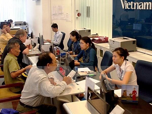 Mức lương thực sự của phi công Vietnam Airlines là bao nhiêu?