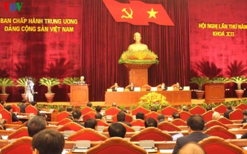 Những quyết định quan trọng của Hội nghị Trung ương 5