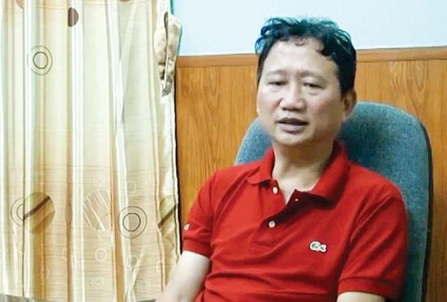 Trịnh Xuân Thanh nhận vali chứa 14 tỉ đồng như thế nào?