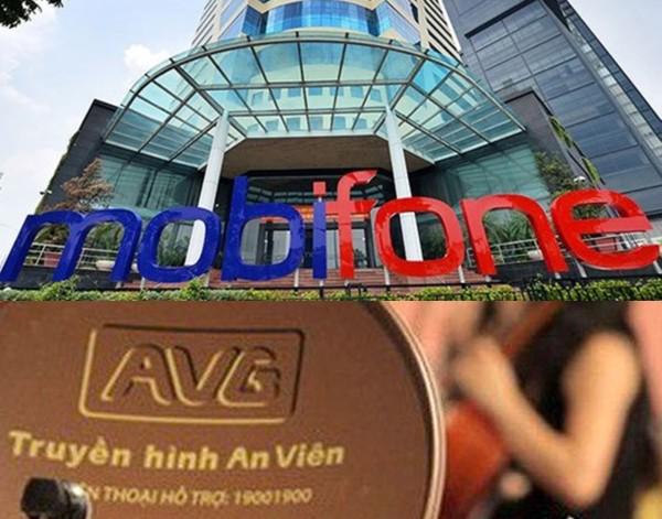 Toàn văn thông báo kết luận thanh tra vụ MobiFone-AVG