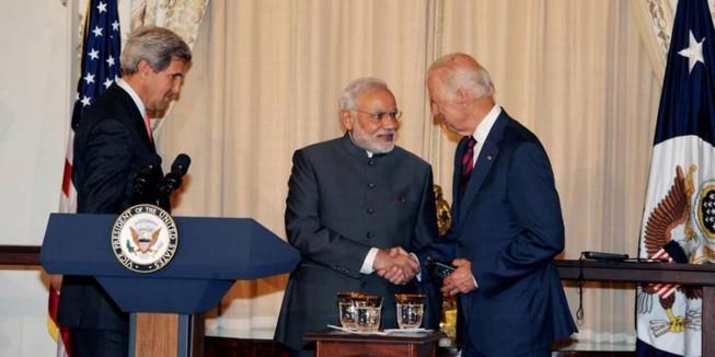 Xung đột Ấn - Trung bùng phát: Ông Biden sẽ chọn ai?