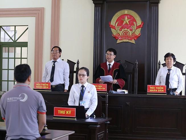 Tòa, viện lý giải tỉ lệ thi hành án hành chính thấp