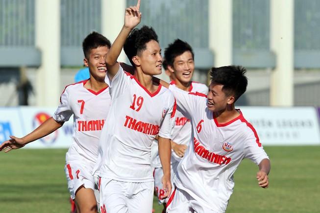 Vòng chung kết U-21 là cơ hội cho nhiều cầu thủ trẻ nhưng U-21 Hà Nội đánh mất cơ hội dự vòng chung kết.
