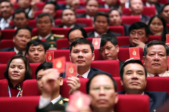 Đại hội XIII: Gửi gắm kỳ vọng của nhân dân tới Đảng