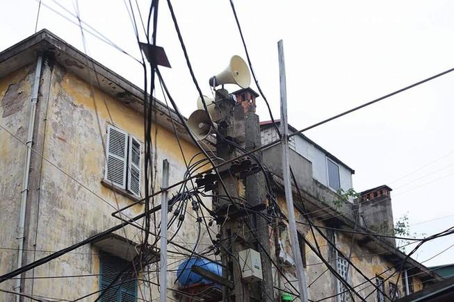 Hà Nội sẽ nghiên cứu để loa phường thân thiện hơn